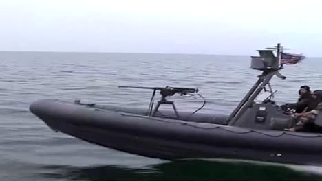 Navy-Seals-Train-On-Rubber-Rigid-Hull-Watercraft