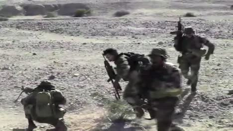 Navy-Seals-Train-In-Live-Fire-Combat-Exercises-With-Grenades-And-Tear-Gas