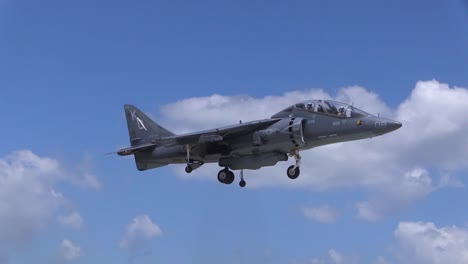 Marine-Harrier-Aircraft-In-Action-2