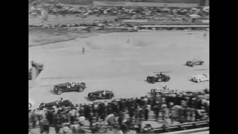 The-30Th-Grand-Prix-In-1936