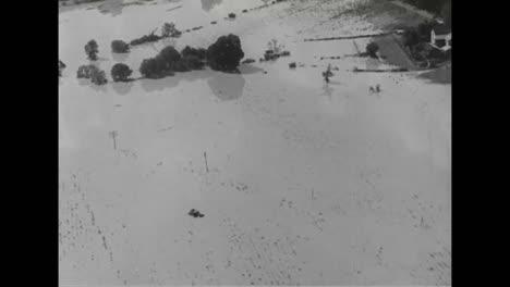 A-Fast-Flood-Destroys-Morehead-Kentucky-In-1939
