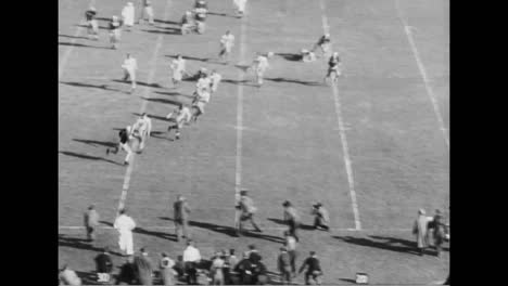 Pittsburgh-Beats-Fordham-In-A-1938-Football-Game