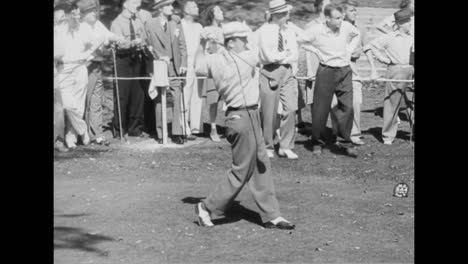 A-1939-Golf-Tournament-In-Illinois