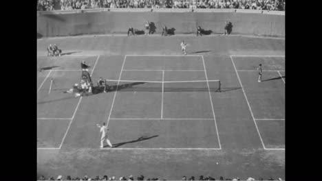 Un-Torneo-De-Tenis-Masculino-De-1939-En-Nueva-York