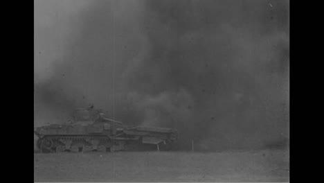 Una-Batalla-En-Alemania-Durante-La-Segunda-Guerra-Mundial