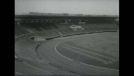 The-1964-Olympic-Games-Are-In-Japan