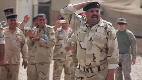 Us-Soldiers-Formally-Transfer-Security-Of-Various-Military-Locations-To-The-Iraqi-Army-3