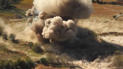 A-Massive-Explosion-Rocks-An-Afghan-Village-4