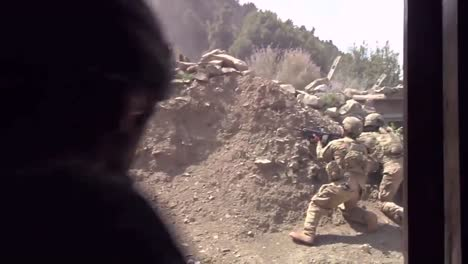 American-Soldiers-Go-On-Patrol-In-Remote-Afghan-Villages-And-Engage-In-Combat-1