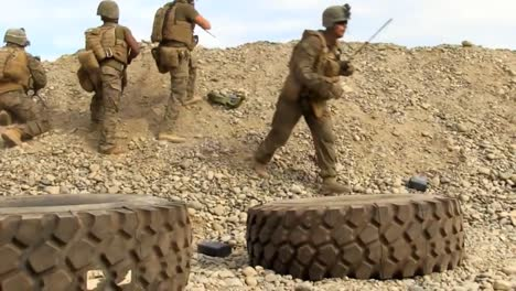 A-Us-Outpost-Comes-Under-Attack-In-Afghanistan-4
