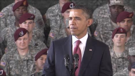El-Presidente-Barack-Obama-Habla-Sobre-El-Fin-De-La-Guerra-En-Irak