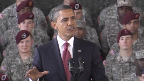 President-Barack-Obama-Speaks-About-Ending-The-War-In-Iraq-1