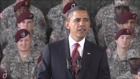 President-Barack-Obama-Speaks-About-Ending-The-War-In-Iraq-2