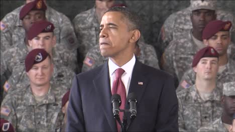 President-Barack-Obama-Speaks-About-Ending-The-War-In-Iraq-3