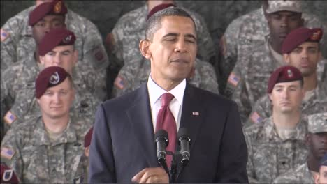 President-Barack-Obama-Speaks-About-Ending-The-War-In-Iraq-5