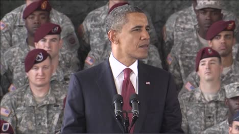 President-Barack-Obama-Speaks-About-Ending-The-War-In-Iraq-6