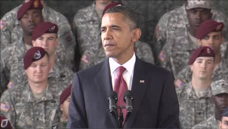 President-Barack-Obama-Speaks-About-Ending-The-War-In-Iraq-7