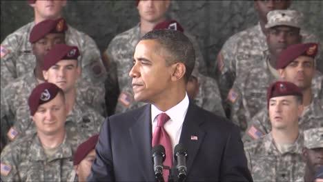 El-Presidente-Barack-Obama-Habla-Sobre-El-Fin-De-La-Guerra-En-Irak-9