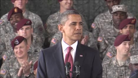 President-Barack-Obama-Speaks-About-Ending-The-War-In-Iraq-10