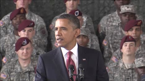 President-Barack-Obama-Speaks-About-Ending-The-War-In-Iraq-11