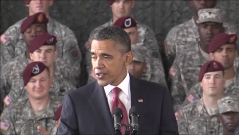 President-Barack-Obama-Speaks-About-Ending-The-War-In-Iraq-12