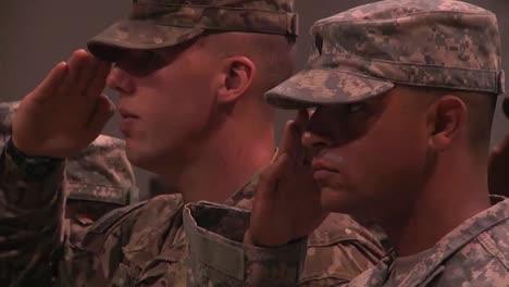 Troops-Salute-General-Petraeus-Before-He-Speaks-To-Troops-In-Kandahar-Afghanistan-1