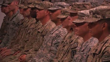 Troops-Salute-General-Petraeus-Before-He-Speaks-To-Troops-In-Kandahar-Afghanistan-2