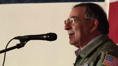 Leon-Panetta-Head-Of-The-Cia-Speaks-To-The-Troops-1