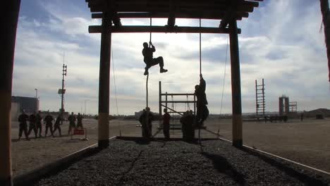 Marines-In-Basic-Training-Compete-In-Various-Workout-Drills-4