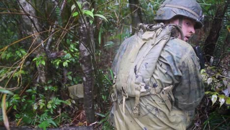 Marines-Are-Trained-In-Jungle-Warfare