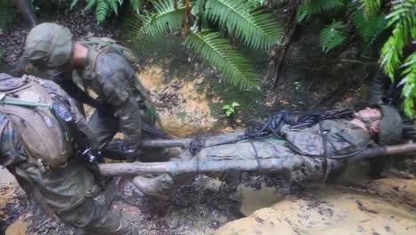 Marines-Are-Trained-In-Jungle-Warfare-5