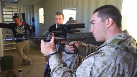 Australian-Defense-Forces-Engage-With-Us-Forces-In-Simulated-Tactical-Combat-Maneuvers-1