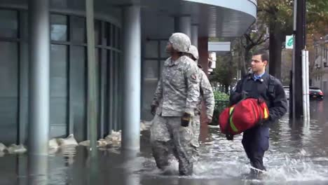 The-City-Of-Hoboken-New-Jersey-Finds-Itself-Underwater-During-Hurricane-Sandy-1