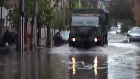 The-City-Of-Hoboken-New-Jersey-Finds-Itself-Underwater-During-Hurricane-Sandy-2
