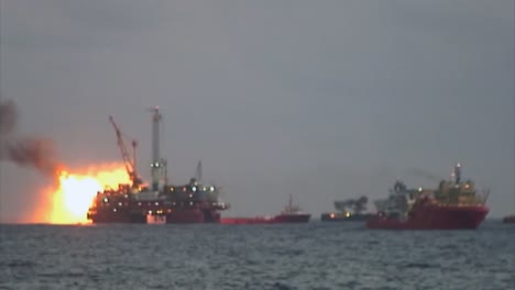 The-Deepwater-Horizon-Bp-Oil-Disaster-In-The-Gulf-Of-Mexico