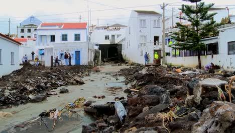 Severe-Flooding-Hits-Portugal-In-2012