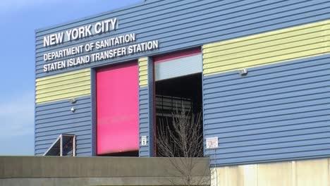 El-Departamento-De-Saneamiento-De-La-Ciudad-De-Nueva-York-Se-Ocupa-De-Los-Desechos-Y-La-Basura-De-Nueva-York