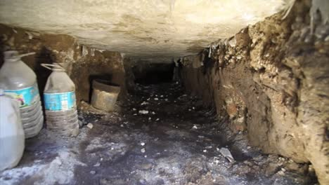 Border-Patrol-Agents-Use-A-Remote-Controlled-Robot-To-Explore-A-Drug-Smuggling-Tunnel-On-The-Us-Mexico-Border-2