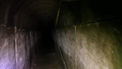 Border-Patrol-Agents-Use-A-Remote-Controlled-Robot-To-Explore-A-Drug-Smuggling-Tunnel-On-The-Us-Mexico-Border-3