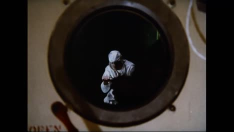 Los-Astronautas-Estadounidenses-Se-Preparan-Para-Un-Vuelo-Espacial-En-1970-1