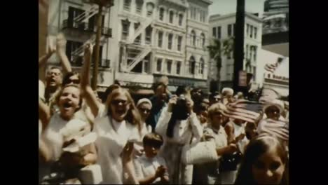 Crowds-And-Parades-Greet-The-Astronauts-Returning-From-The-Moon-And-The-Apollo-11-Mission-3
