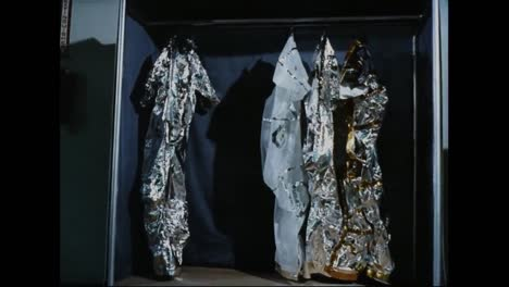 Spacesuits-Are-Manufactured-For-Nasa-In-1970-1