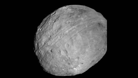 Animación-De-La-NASA-De-Un-Asteroide-Moviéndose-A-Través-Del-Espacio-