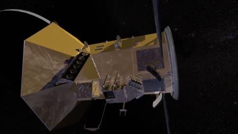 The-Nasa-Aquarius-Mission-Satellite-Monitors-Sea-Surface-Salt