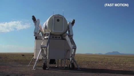 La-NASA-Demuestra-Un-Nuevo-Rover-Extraterrestre-En-Esta-Toma-De-Lapso-De-Tiempo