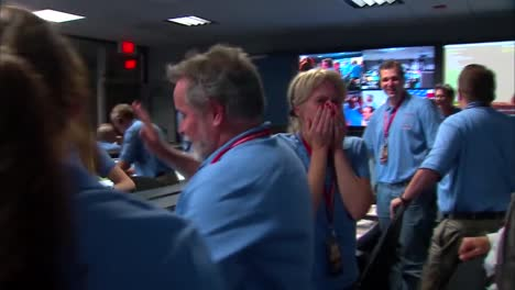 The-Curiosity-Rover-Lands-On-Mars-August-5-2012-And-The-World-Celebrates