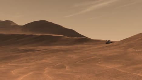 Nasa-Animation-Of-The-Curiosity-Rover-Exploring-The-Mars-Surface-5