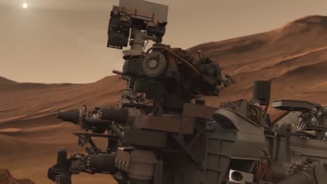 Nasa-Animation-Of-The-Curiosity-Rover-Exploring-The-Mars-Surface-7
