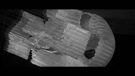 Nasa-Führt-Tests-An-Fallschirmen-Für-Absteigende-Fahrzeuge-In-Zeitlupe-Durch