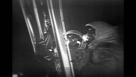 Enhanced-Footage-Of-Apollo-11-Astronauts-Walking-On-The-Moon-And-Planting-Us-Flag